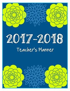 2015-2016 Calendar and To-Do Lists