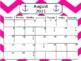 2016-2017 Editable Nautical Calendar