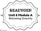 2014-2015 ReadyGen Unit 6 Module A Concept Board