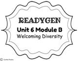 2014-2015 ReadyGen Unit 6 Module B Concept Board