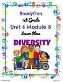 2014-2015 ReadyGen Unit 6 Module B Lesson Plans