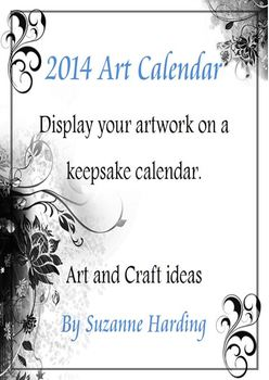 2014 Art Keepsake Calendar