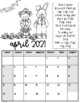 2017 Calendar Christmas Holiday Gift Idea