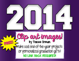 Free 2014 Clip Art Graphics for Commercial & Personal Use