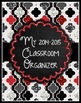 2014 New Years Bundle for Teachers: Resolution Board and Classroom Organizer