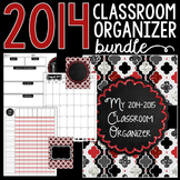 2014 New Years Bundle for Teachers: Resolution Board and C