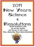 2014 New Years Science