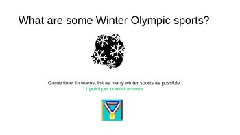 2014 Olympic Games