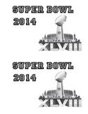 2014 Super Bowl Beginning Reader