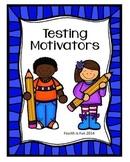Testing Motivators