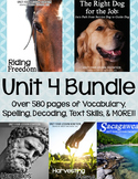 2014 Textbook Companion: Unit 4 Bundle