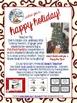 2014 Winter Holidays Tips and Freebies eBook: Grades 6-12 ELA/SS Edition