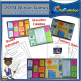 2014 Winter Games Lapbook