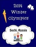 2014 Winter Olympics Unit