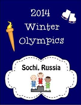 2014 Winter Olympics Unit