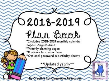 2016-2017 Calendar & Schedule Book