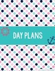 2017-2018 Day Planner (Nautical Theme)