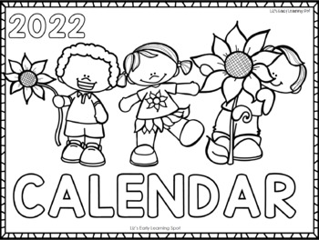 alliwantforchristmas 2018 Calendar for Kids (editable) - free updates