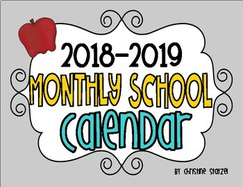 Image result for School Calendars clipart