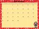 2016 - 2017 Western Printable Calendar
