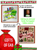 2015 Gifts of Gab FREE Holiday ebook for SLPs