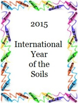 2015 International Year of the Soils