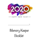 2018 New Year Memory Keeper