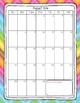 2016-2017 Planner / Calendar