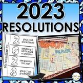 2018 Resolutions {FREEBIE}