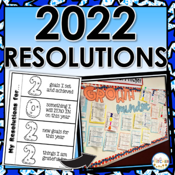 2018 Resolutions {FREEBIE}
