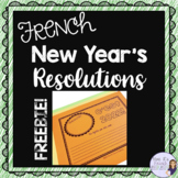 French New Year's Resolutions 2019
