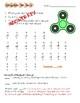 Speedy Spinner Math Facts