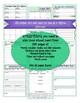 2016-17 EDITABLE School Counselor Planning Bundle