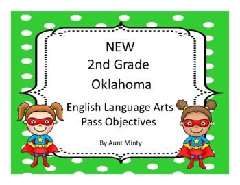 2nd Grade Oklahoma Math and Language Academic Standards, Superhero