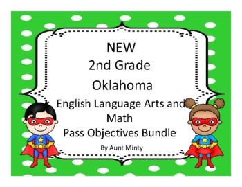 2016-2017 2nd Grade Oklahoma Math and Language Academic St