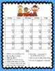 2016-2017 Behavior Management Calendar