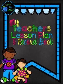 2016-2017 Black & Brights Teacher Planbook