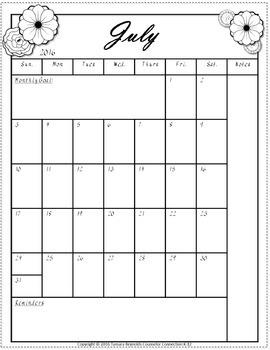2017-18 updated  Burlap & Lace Teacher Binder, Planner - free updates