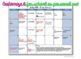 2016-2017 Calendar Editable Teacher Binder