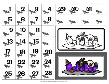 2017-2018 Calendar for Elementary Classrooms