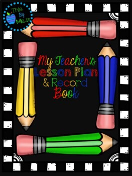 2016-2017 Crayons Teacher Planbook