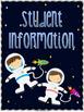 2016-2017 Space Final Frontier Teacher Binder