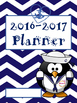 2016 - 2017 Nautical Planner