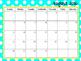 2016-2017 Printable Calendars