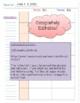 2016-2017 Editable Teacher Planner/Binder *UPDATED*