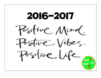 2016-2017 weekly calendar
