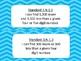2016 3rd Grade Oklahoma Math and Language Arts Standards C