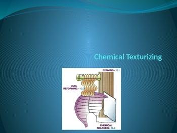 2016 Chemical Texturizing