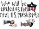 2016 Election Lapbook