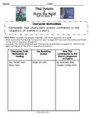 2016 Grade 3 ReadyGen Unit 3 Module A Comprehension and Re